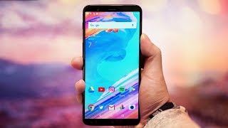 Is the OnePlus 5T Worth It?