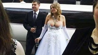 Ultimate WEDDING FAILS Compilation Video