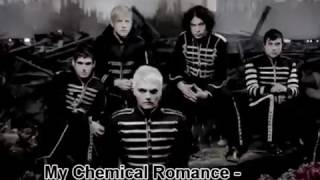 TRY NOT TO SING ALONG CHALLENGE **HARD** (Alternative/Emo/Punk/Rock)