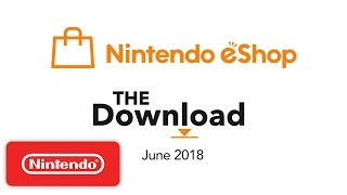 The Download - June 2018