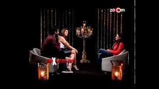Parineeti Chopra and Aditya Roy Kapoor