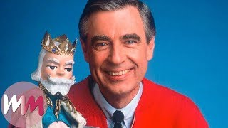 Top 10 Mr. Rogers Moments That