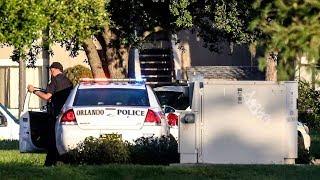 4 children dead in Florida standoff