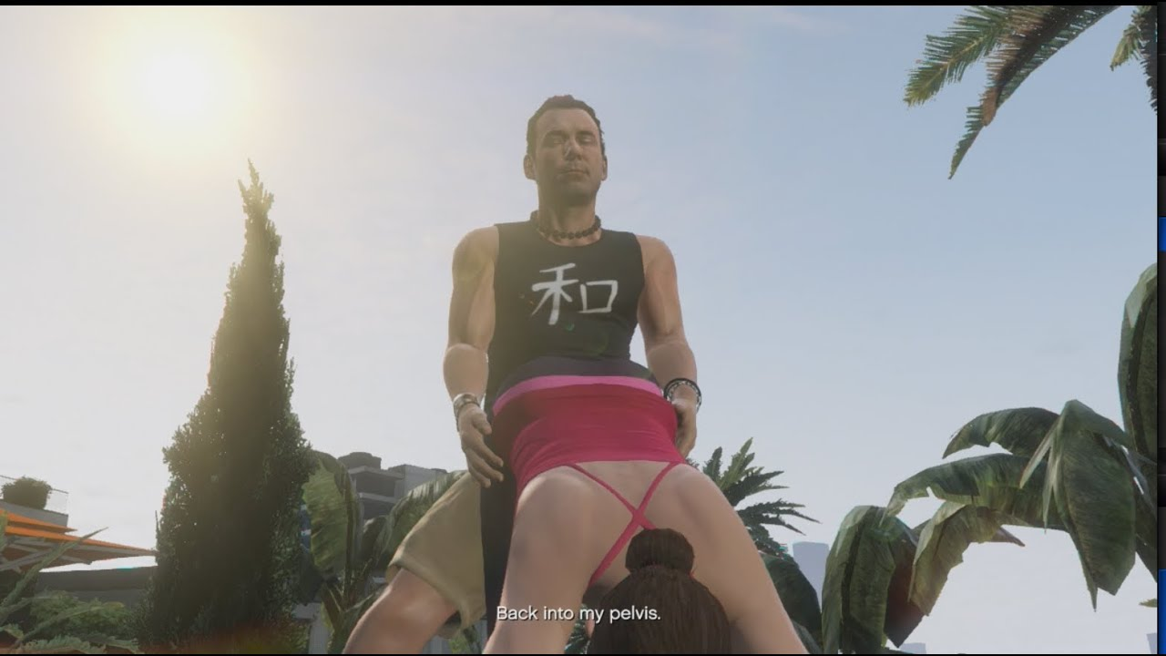 Gta 5 porn nikki adult photo