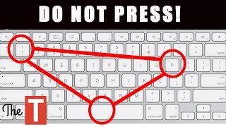 10 Hidden Keyboard Secrets You Didn