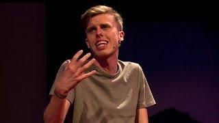 Grand Slam Poetry Champion   Harry Baker   TEDxExeter