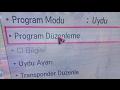 LG SMART TV kanal listesi düzenleme - a...mp3