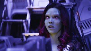 Avengers: Infinity War - Gag / Blooper Reel
