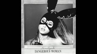 Ariana Grande - Side To Side (ft. Nicki Minaj) [Audio]