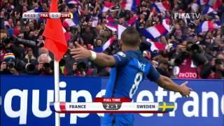 2018 FIFA World Cup Qualifying ROUNDUP (November 2016)