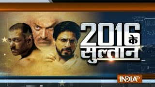 Welcome 2016: Salman, Shah Rukh or Aamir, Who Will Rule the Box-office in New Year?