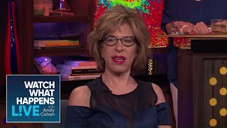What Would Jackie Hoffman Do?   RHONY   WWHL