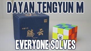DaYan TengYun M | Everyone Solves
