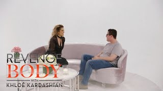 Kevin Opens Up About Being Bullied Over His Weight | Revenge Body with Khloé Kardashian | E!