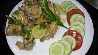 lemon pepper chicken | Easy chicken recipes