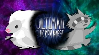 DAS ULTIMATIVE SCHWARZE LOCH! | Ultimate Chicken Horse - Witzige Momente (Funny Moments German)