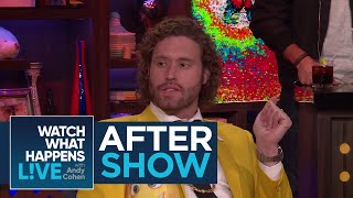 After Show: TJ Miller On The Most Overrated Stand Up | WWHL