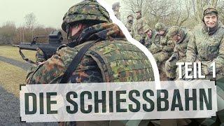 Die Schiessbahn: Gewehr G36 Teil 1 | TAG 49