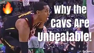 Why the New-Look Cavaliers Will Be UNBEATABLE! | Cleveland Won