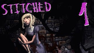 Stitched - Lost in a Doll Factory (RPG Maker) Manly Let