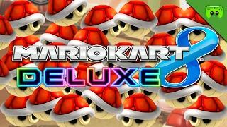 DIE ROTE GEFAHR 🎮 Mario Kart 8 Deluxe #15