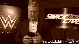 Shane McMahon/Nikki Bella MV - Make me wanna die (Requested by hazel stone)