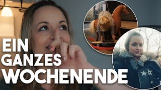 XXL Vlog I Familienleben OHNE Papa I Youtube EVENT MIT FRIEDA & backen I Mellis Blog
