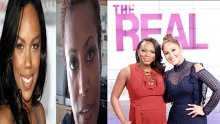 3LW's Former Manager Blasts Adrienne &  Naturi~You had a problem with skin color, not us!