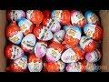 All New Kinder Surprise Eggs Kinder Joy ...mp3