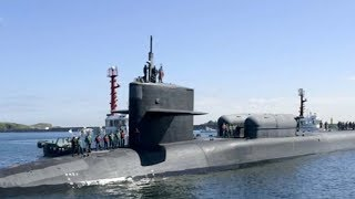ROK-US conduct joint naval drill in waters around Korean Peninsula