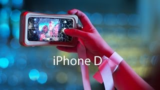 iPhone for Drunk Assholes - The New iPhone D