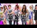 Our Clique - A Sims 3 Casting Call | CLO...mp3