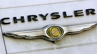 Liberal government writes off $2.6B bailout loan to Chrysler