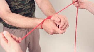 10 BEST ROPE LIFE HACKS YOU SHOULD KNOW!
