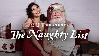Cut All Stars Meet Santa (Madison, Ilah, Koji, Chan, Duranged, Karlos) | Cut
