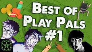 Best of Achievement Hunter - Play Pals #1