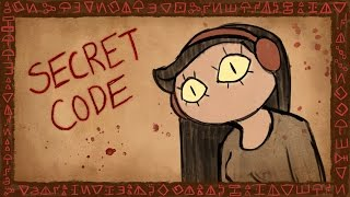 CAN YOU SOLVE MY SECRET CODE? (Gravity Falls Themed!)