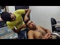 Asim barber teaching his student | india...mp3