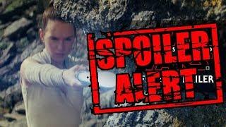 3 Film-Trailer die extrem SPOILERN! (Star Wars 8, Batman V Superman, ..)