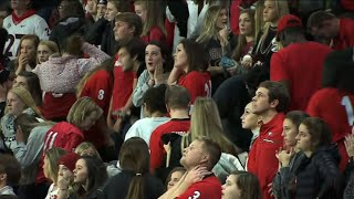 Thrills and Disappointment For Georgia Fans