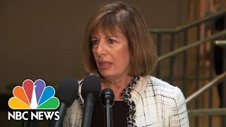House Intel Member: Devin Nunes Apologized, His Role To Be Reassessed | NBC News