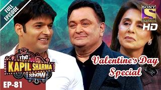 The Kapil Sharma Show - दी कपिल शर्मा शो- Ep-81-Rishi Kapoor & Neetu In Kapil