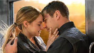 Four & Tris | Divergent | Impossible 💜