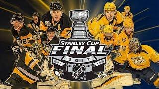 2017 Stanley Cup Final Hype Trailer ᴴᴰ // Nashville Predators vs Pittsburgh Penguins