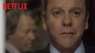 Designated Survivor   Kiefer Sutherland's Recap   Netflix [HD]