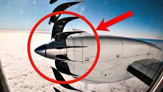 Why Do Cameras Do This? (Rolling Shutter Explained) - Smarter Every Day 172