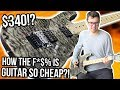 Stainless Steel Frets, Floyd Rose, Grove...mp3