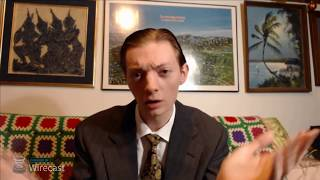 🔴 Reviewbrah Friday Live Stream and Eating Show!