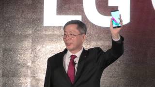 LG G4 Day London – Official UK Unveiling