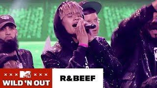 PRETTYMUCH Go Rawr On R&Beef   Wild